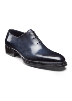 Santoni Men's Ribona Limited Lace-Up Dress Shoes