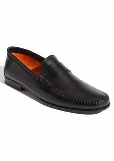 Santoni 'Paine' Loafer