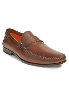 Santoni Paine Loafer (Men)