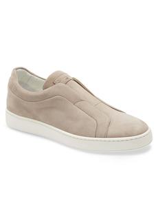 Santoni Pass Slip-On Sneaker (Men)