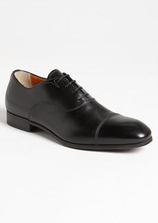 Santoni Salem Cap Toe Oxford (Men)
