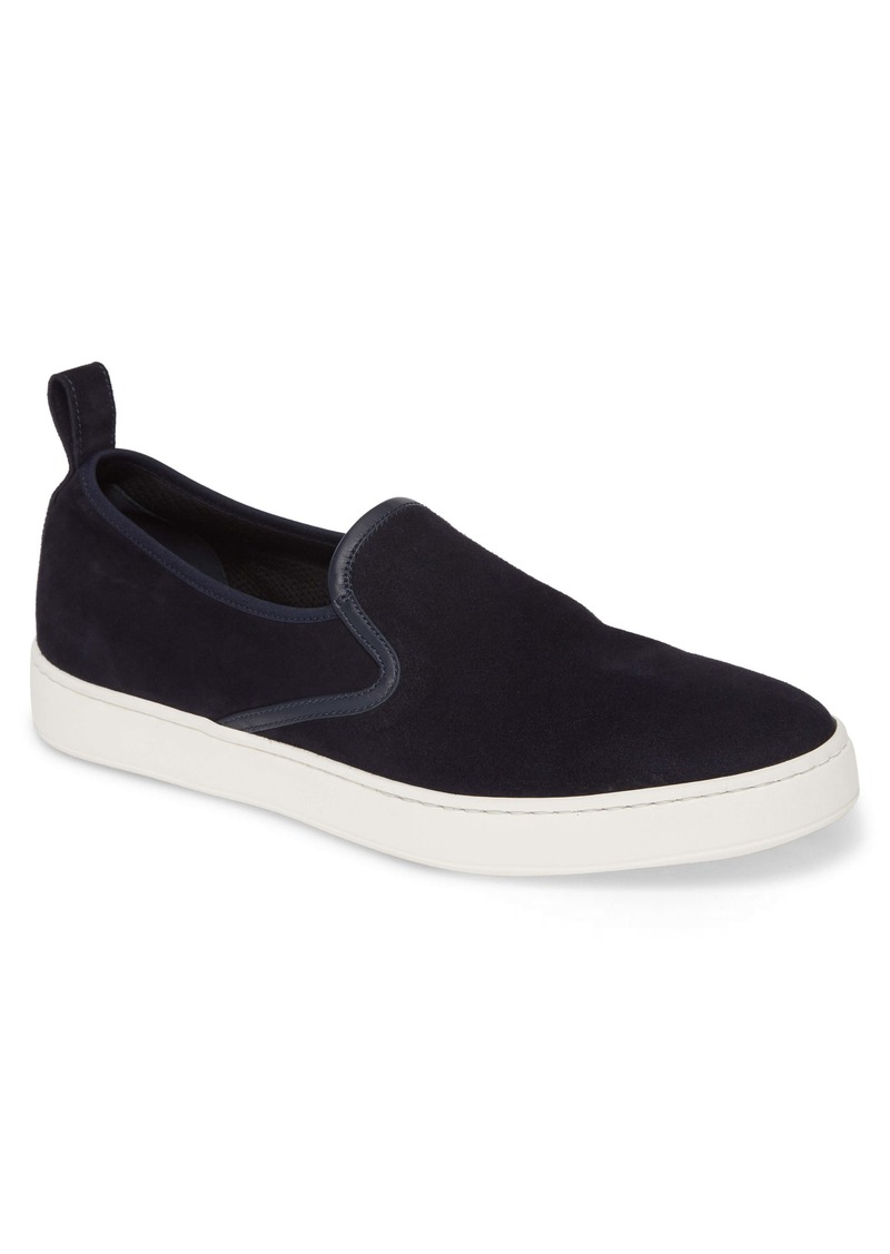 Santoni Slip-On Sneaker (Men)