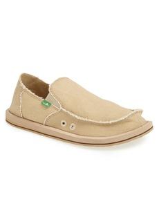 Sanuk  Slip-On Shoe
