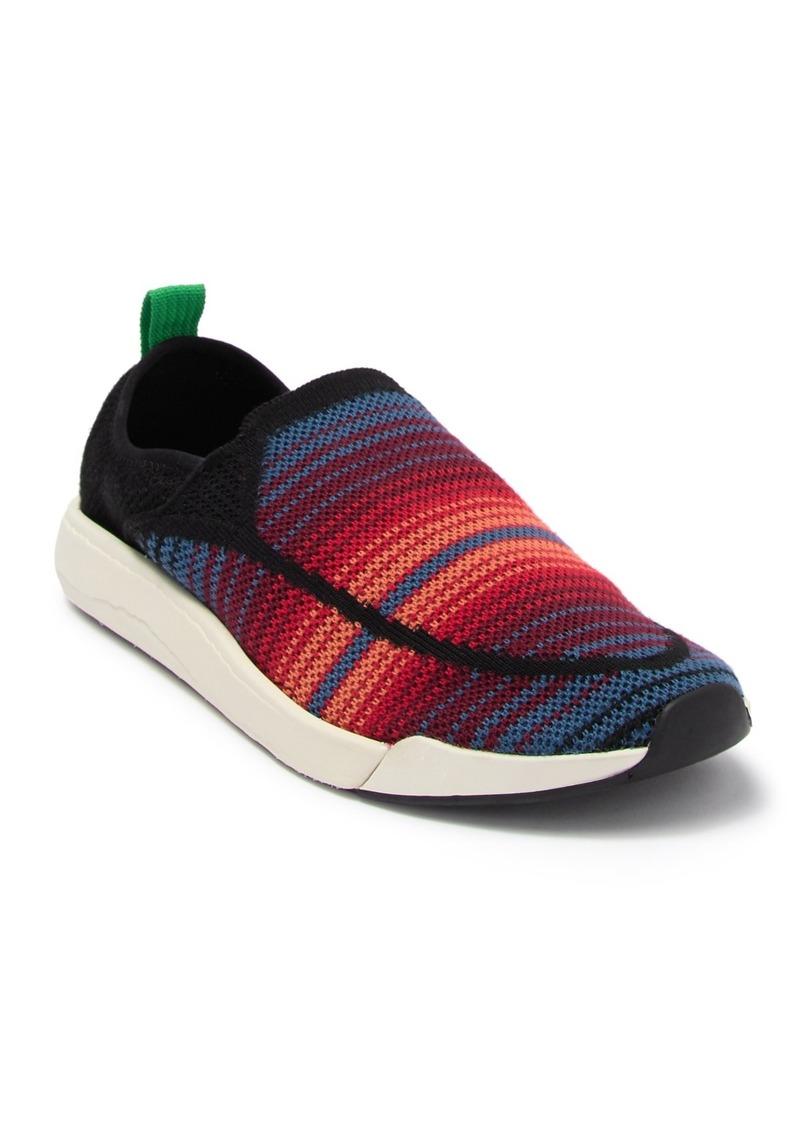 Sanuk Chiba Quest Knit Sneaker