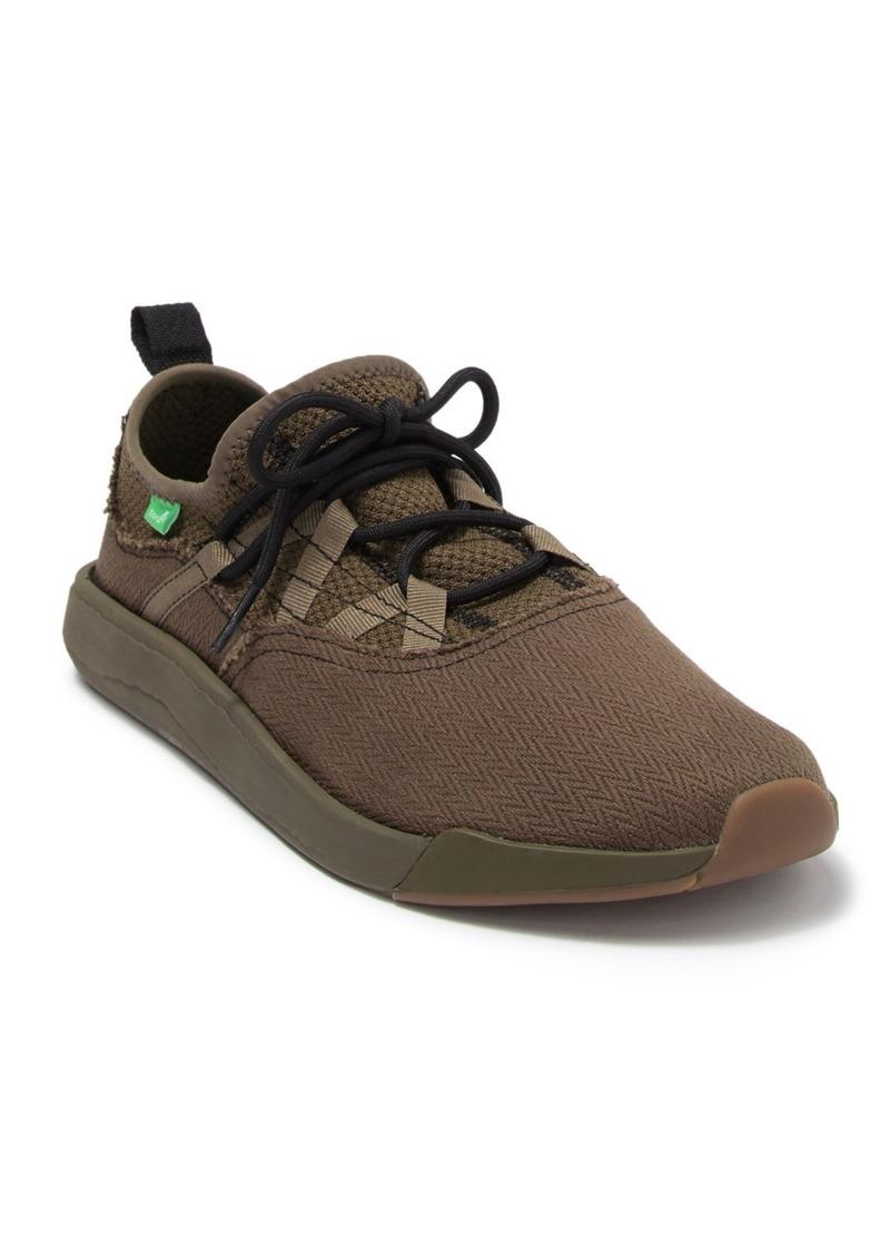 Sanuk Chiba Quest Lace-Up Sneaker