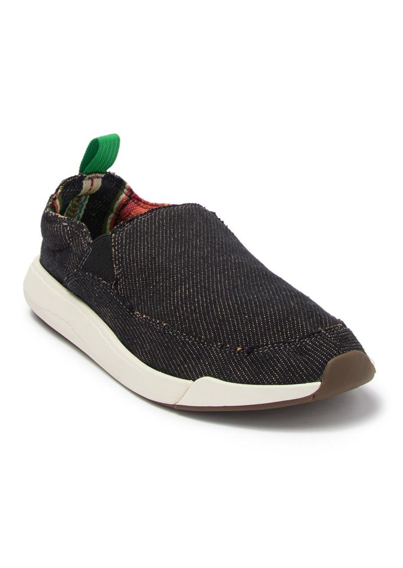 Sanuk Chiba Quest Slip-On Sneaker