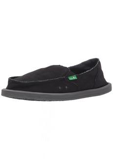 Sanuk 1018950 Women's Donna Daily Slip-on Loafer
