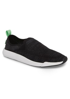 Sanuk Chiba Quest Knit Slip-On Sneaker (Men)