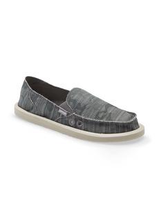 Sanuk Donna Camo Slip-On Sneaker (Women)