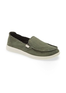 Sanuk Donna Lite TX Slip-On Sneaker (Women)