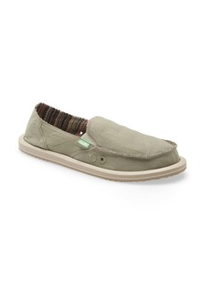 Sanuk Donna Slip-On Sneaker (Women)