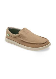 Sanuk Hi Bro Lite Slip-On Sneaker (Men)