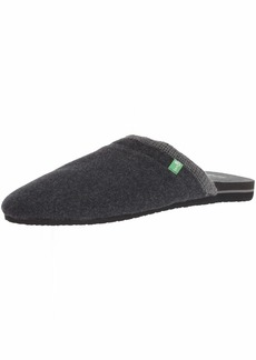 Sanuk Men's BC Bee Knee Slipper