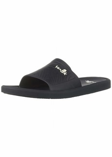 Sanuk Men's Beachwalker Slide Sandal