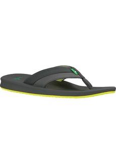 Sanuk Men's Brumeister Sandal
