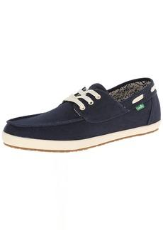 Sanuk Men's Casa Barco Boat Shoe