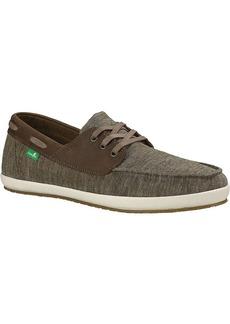 Sanuk Men's Casa Barco Vintage Shoe