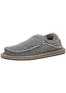 Sanuk Men's Chiba Chill Slip-On