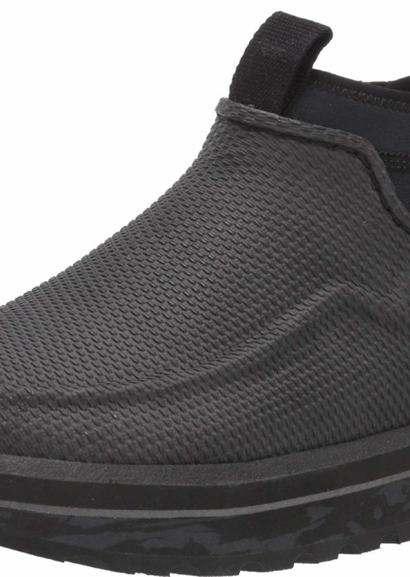 Sanuk mens Chiba Journey Lx Sneaker   US