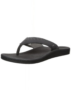 Sanuk Men's Compass Flip Flop