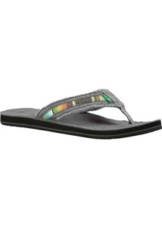 Sanuk Men's Fraid So Sandal