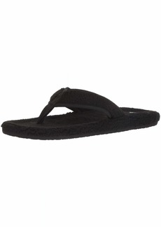 Sanuk Men's Furreal Classic Chill Flip-Flop