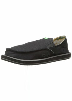 Sanuk Men's Pick Pocket Slip On