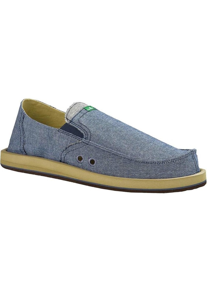 Sanuk Men's Pick Pocket TX Shoe
