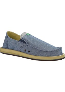 Sanuk Men's Pick Pocket TX Shoe