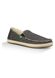 Sanuk Men's Rounder Hobo TX Shoe