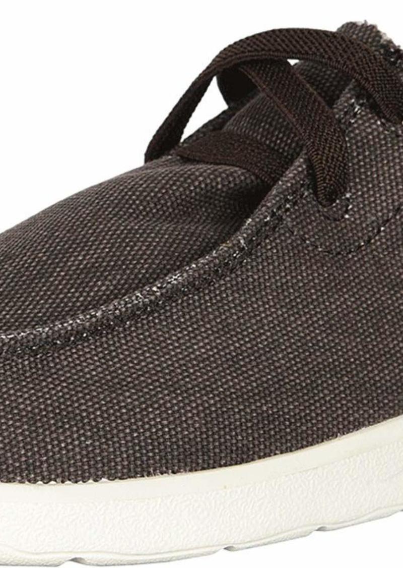Sanuk Men's Shaka Sneaker   M US