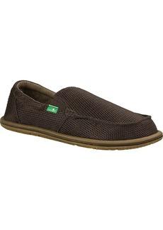 Sanuk Men's Trailgater Mesh Shoe