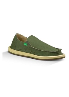 Sanuk Men's Vagabond Shoe