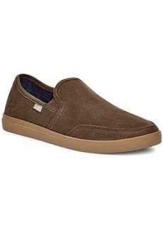 Sanuk Men's Vagabond Slip-On Sneakers Men's Shoes