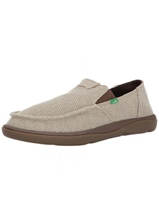 Sanuk Men's Vagabond Tripper Slip-On