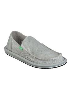 Sanuk Men's Vagabond Woven Shoe