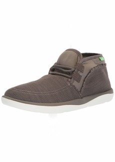 Sanuk Men's What A Tripper Mesh Chukka Boot
