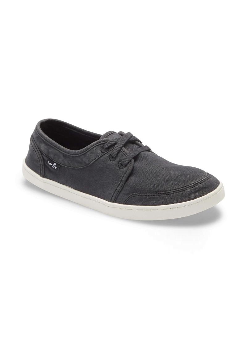 Sanuk Pair o' Dice Low Top Sneaker (Women)