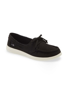 Sanuk Pair O Sail Lite Boat Shoe (Women)