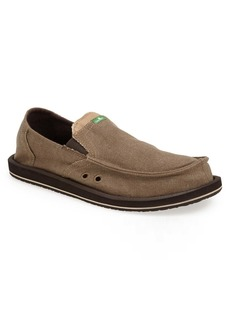 Sanuk 'Pick Pocket' Slip-On (Men)