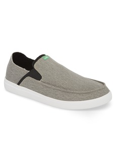 Sanuk Pickpocket Slip-On Sneaker (Men)