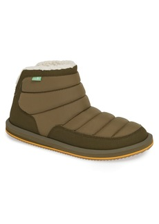 Sanuk Puff & Chill Weather Boot (Men)