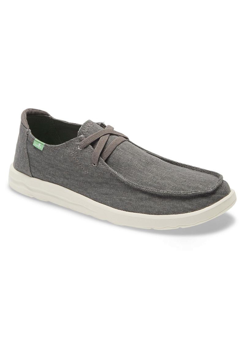 Sanuk Shaka Sneaker (Men)