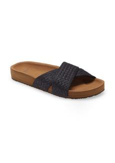 Sanuk She Cruzy Slide Sandal (Women)