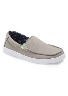 Sanuk Sideline Slip-On Sneaker (Men)