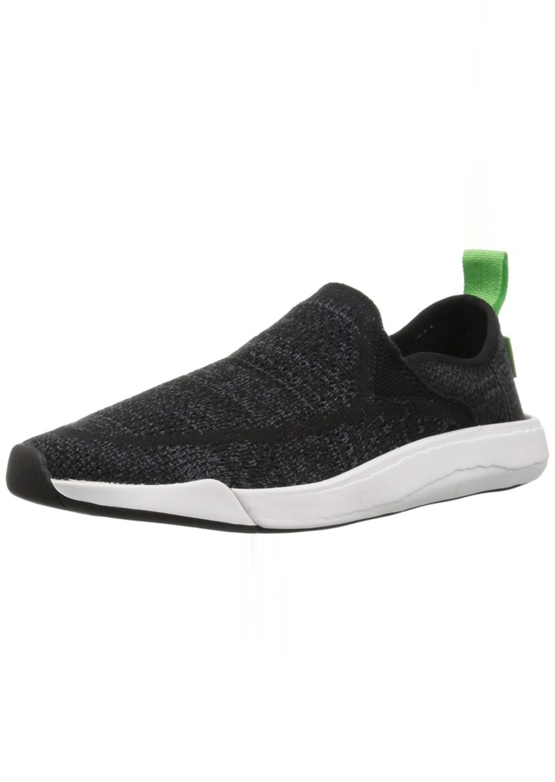 Sanuk Unisex Chiba Quest Knit Sneaker  13 US Men /  US Women