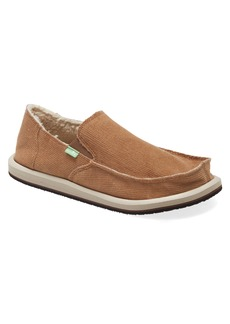 Sanuk Vagabond Chill Slipper (Men)
