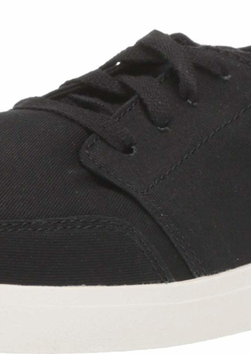 Sanuk Vagabond Lace Sneaker