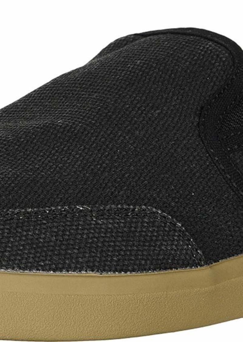 Sanuk Vagabond Slip-On Sneaker  7 D (M)