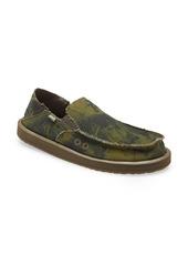Sanuk Vagabond Slip-On Sneaker (Men)